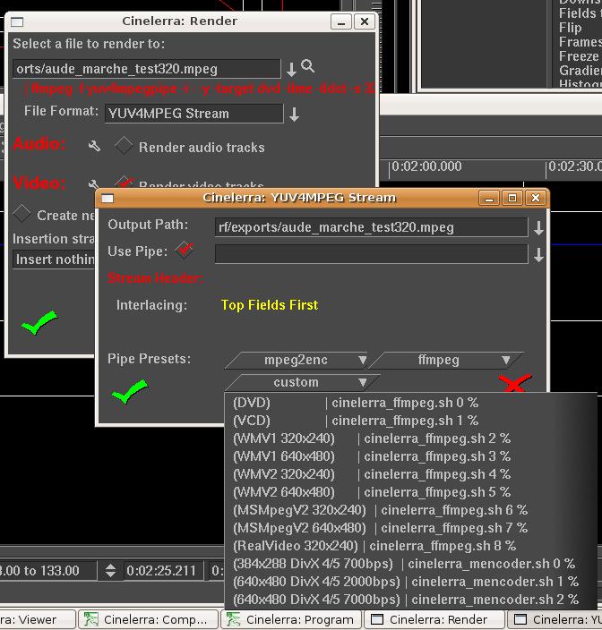 :video:cinelerra:cinelerra_custom_exports.png